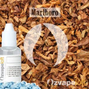MB Tobacco E-Liquid